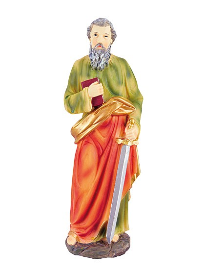 Hl. Paulus-Statue
