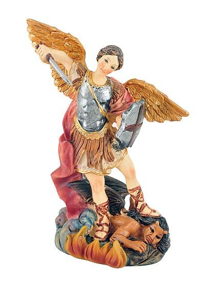 Heiliger Erzengel Michael – Statue