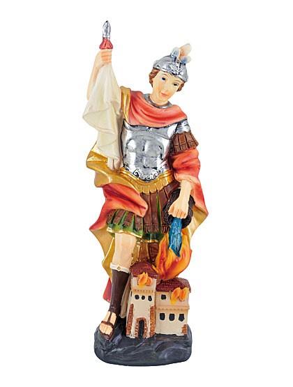 Hl. Florian - Statue