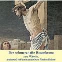 Schmerzhafte Rosenkranz-CD