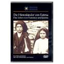Die Hirtenkinder aus Fatima