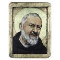 Pater Pio-Bild
