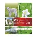 Möge das Jahr 2018 gut zu dir sein – Irische Segenswünsche 2018