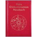 Erstkommunion Messbuch