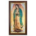 Maria von Guadalupe-Bild
