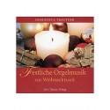 Festliche Orgelmusik zur Weihnachtszeit-CD