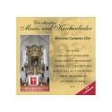 Die schönsten Messe- und Kirchenlieder, CD