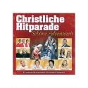 Schöne Adventzeit – Christliche Hitparade, Doppel-CD