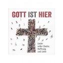 Gott ist hier - Lieder voller Glaube, Hoffnung und Liebe – CD