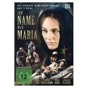 Ihr Name war Maria, DVD