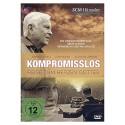 Kompromisslos - Reise zum Herzen Gottes, DVD