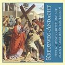Kreuzweg-Andacht-CD