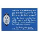 Wunderbare Medaille - Etui
