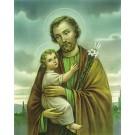 Heiliger Josef-Bild