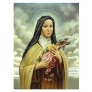Heilige Therese-Bild