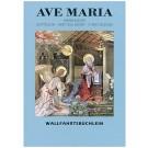 """""""Ave Maria"""" - Ein handliches Wallfahrtsbüchlein"""