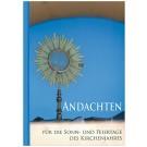 Andachten - Für die Sonn- und Feiertage des Kirchenjahres