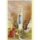 Die Heilige Stadt Lourdes und die kleine Bernadette – ein Magnet der Kranken