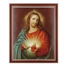 Herz-Jesu-Bild