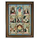 Die 7 Heiligen Sakramente-Bild