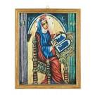 Hildegard von Bingen-Bild