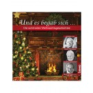 """""""Und es begab sich..."""" Die schönsten Weihnachtsgeschichten - CD"""