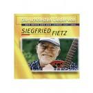 Die schönsten Lieder von Siegfried Fietz, CD