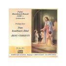 Das kostbare Blut Jesu Christi – CD