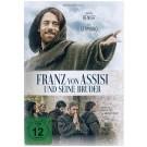 Franz von Assisi und seine Brüder - DVD