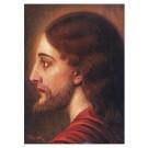 Jesus von Nazareth-Karte