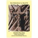 La Salette-Gebetsbild