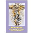 Sturmgebet Heiliger Michael-Gebetszettel
