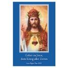 Gebet zu Jesu-Gebetszettel