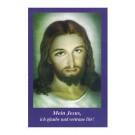 Mein Jesus-Gebetszettel
