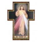 Jesus nach der hl. Faustyna-Kreuz